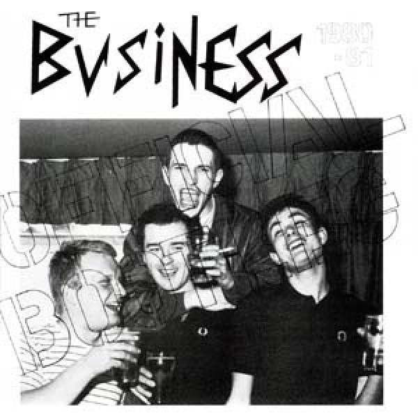 Business - 1980-81 The official bootleg, CD