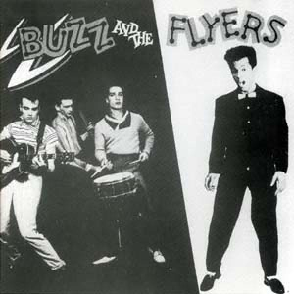 Buzz and the Flyers - Same