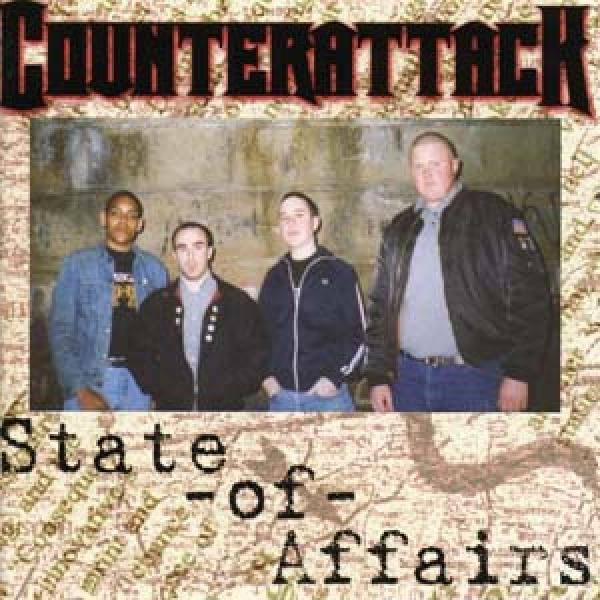 Counterattack - State of Affairs