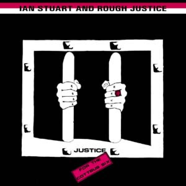Ian Stuart - Justice for the Cottbus Six, CD