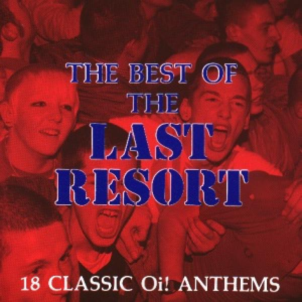 Last Resort - The best of the Last Resort