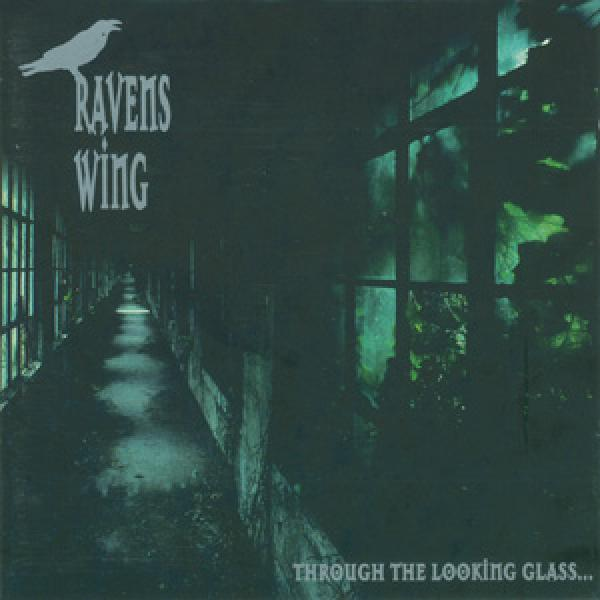 Ravens Wing - Through the looking glass... (CD)