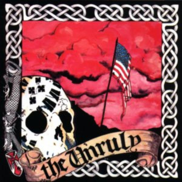 Unruly - The Unruly, CD