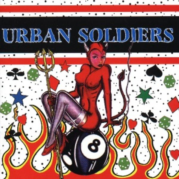 Urban Soldiers - Same