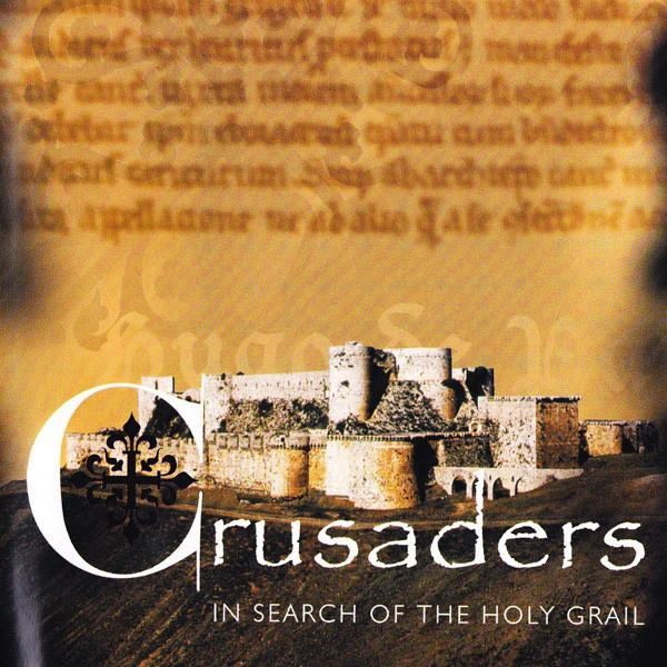 Crusaders - In the search of the holy grail, CD