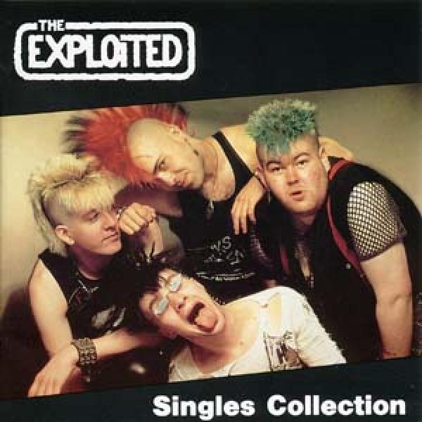 Exploited - Singles collection