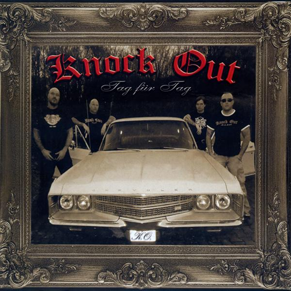 Knock Out - Tag für Tag, CD