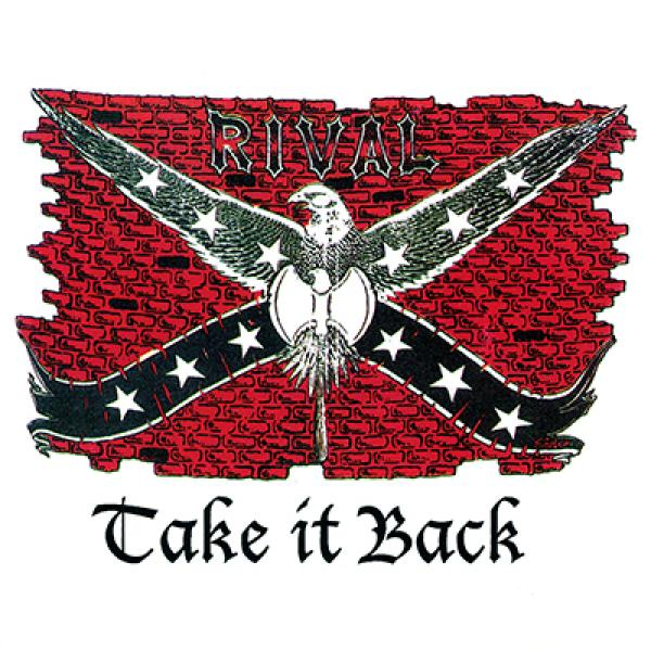 Rival - Take it back