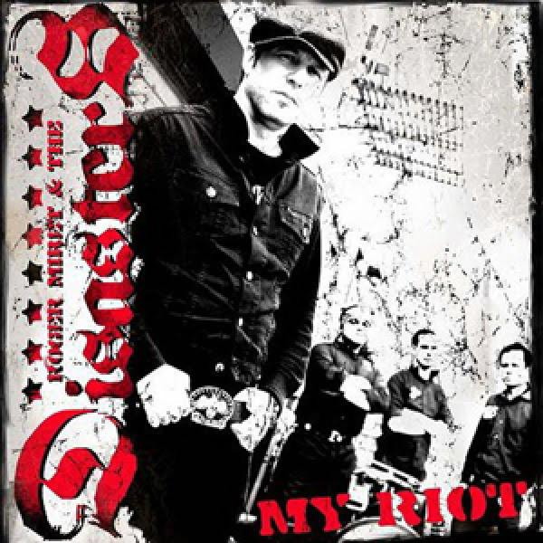 Roger Miret & Disasters - My Riot, CD