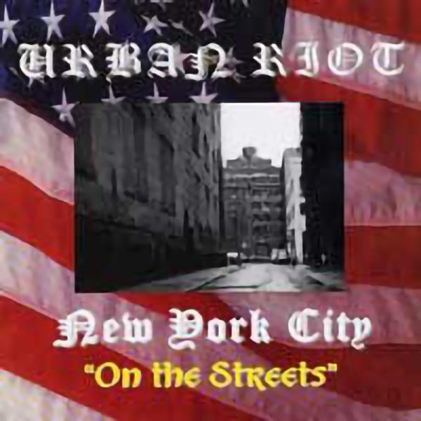 Urban Riot - On the streets