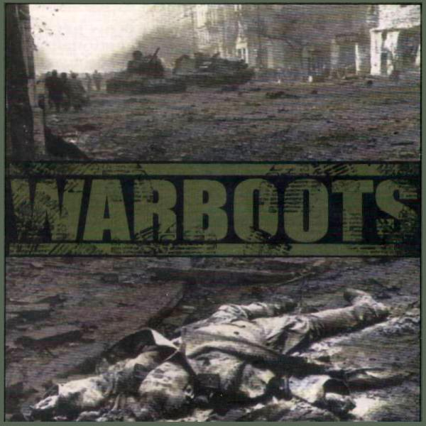 Warboots - Same