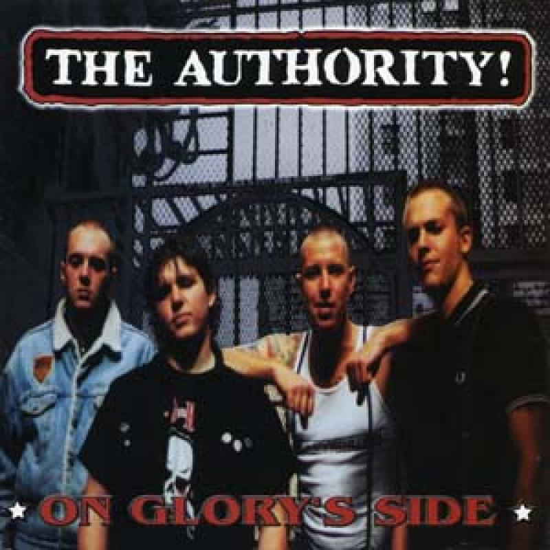 Authority - On glorys side