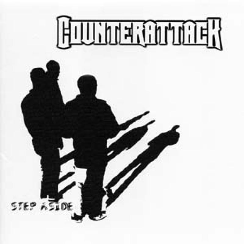 Counterattack - Step aside