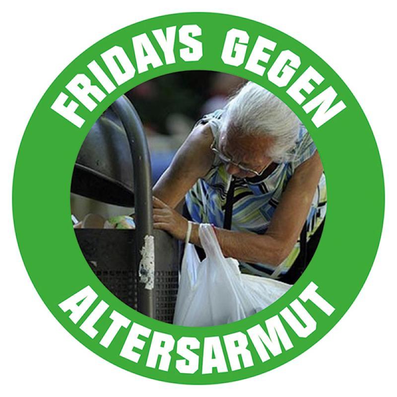 Friday For Altersarmut