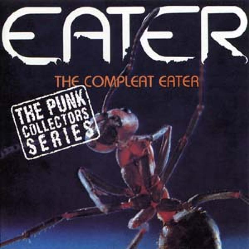 Eater - The compleat Eater