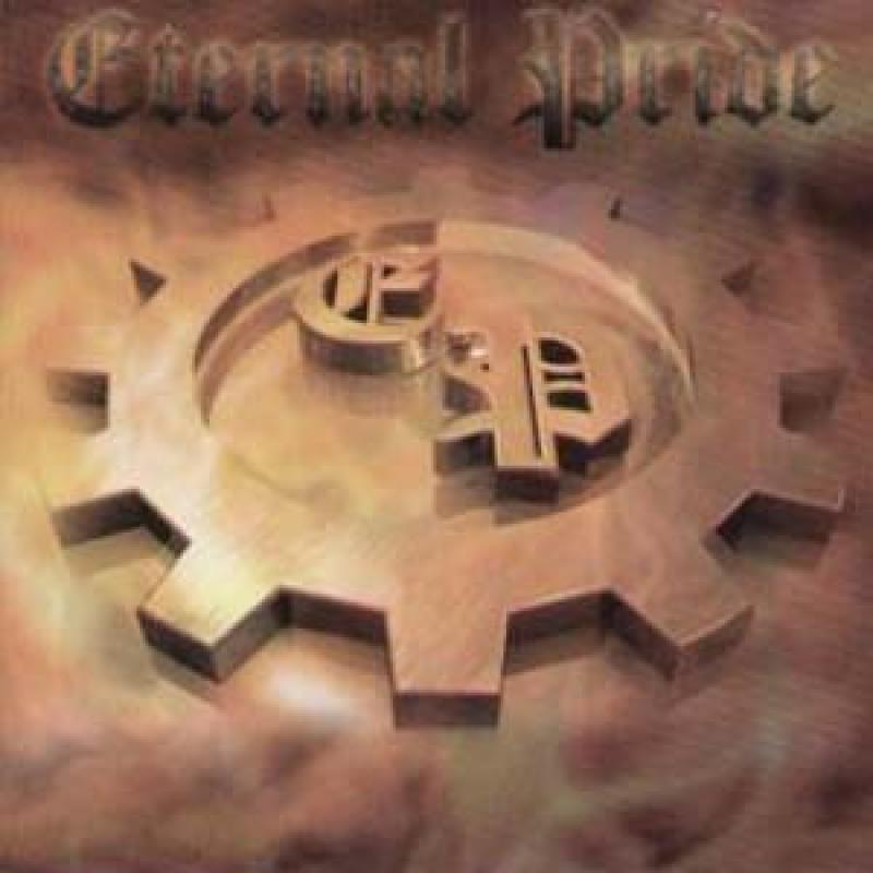 Eternal Pride - Same, CD