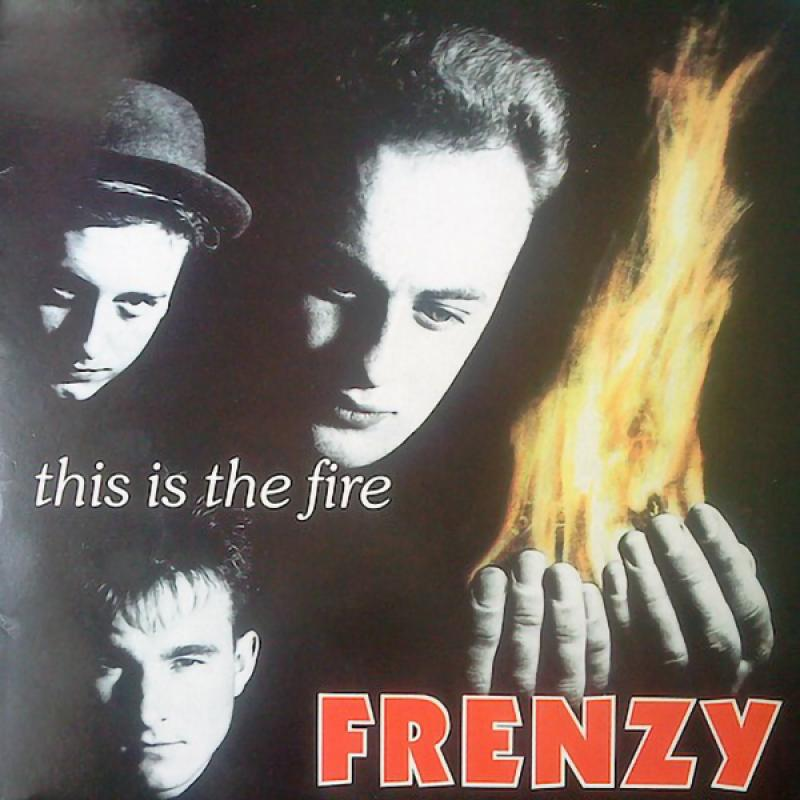 Frenzy - This is the fire