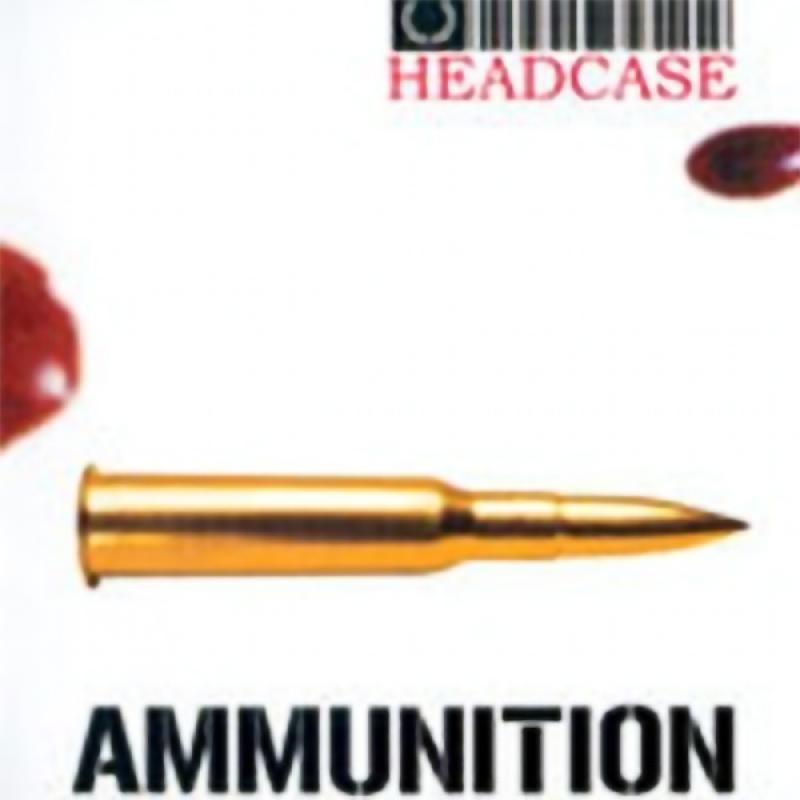Headcase - Ammunition