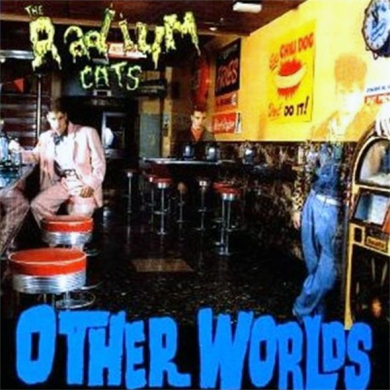 Radium Cats - Other Worlds