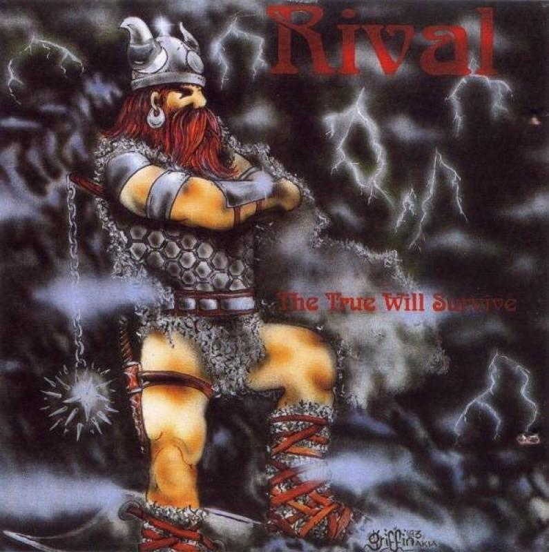 Rival - The true will survive