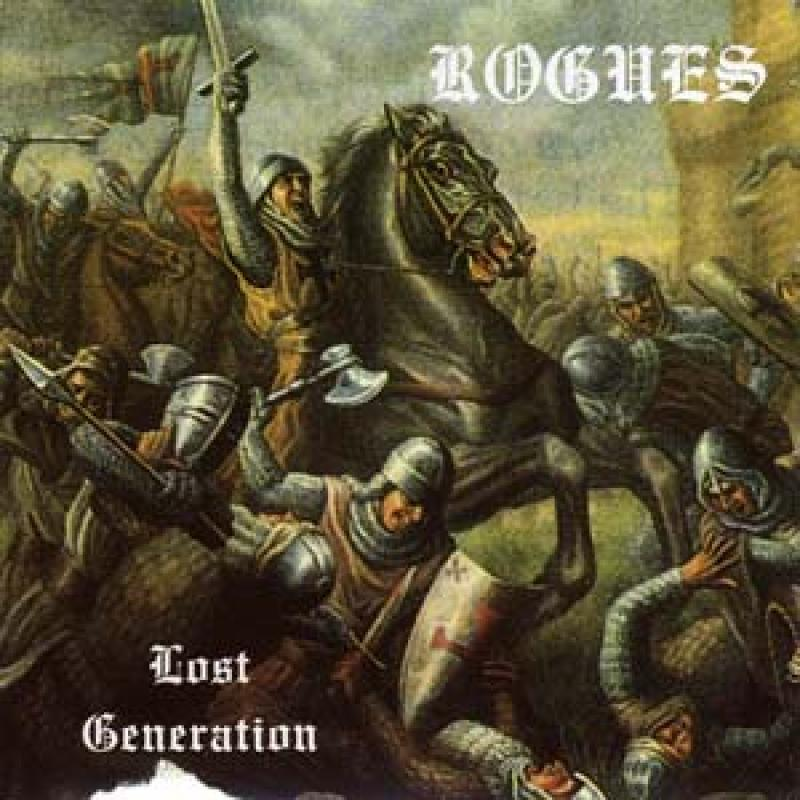 Rogues - Lost generation
