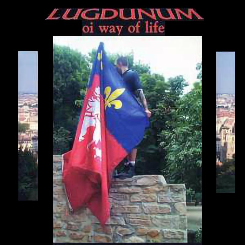 Sampler - Lugdunum, Oi Way of life