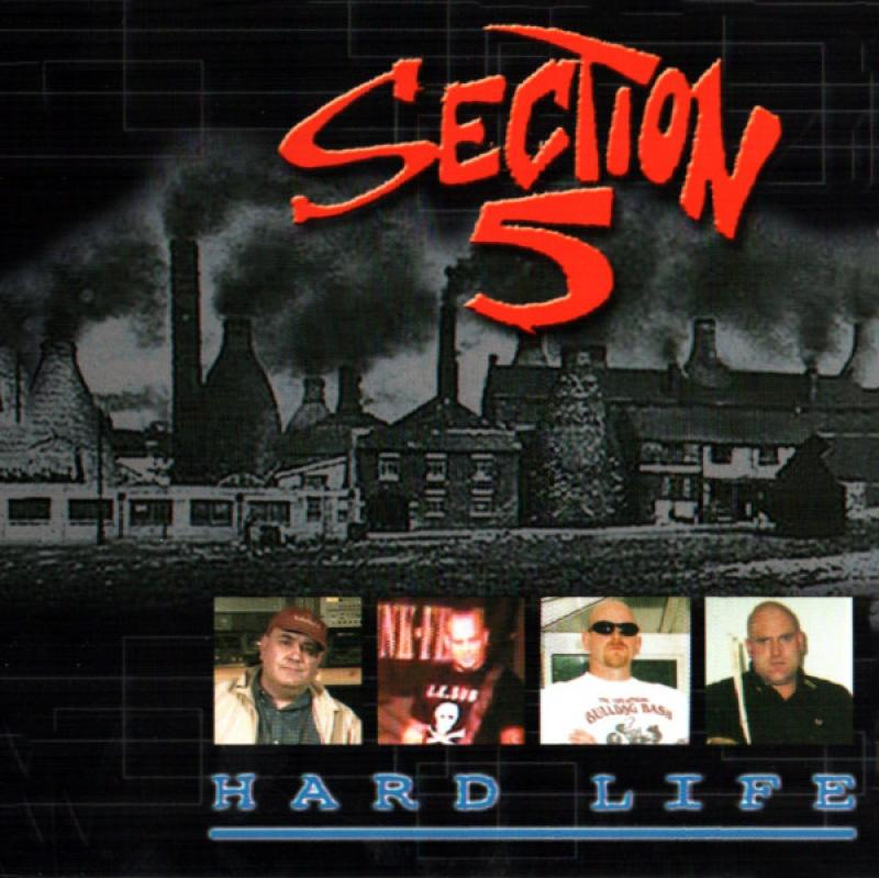 Section 5 - Hard life