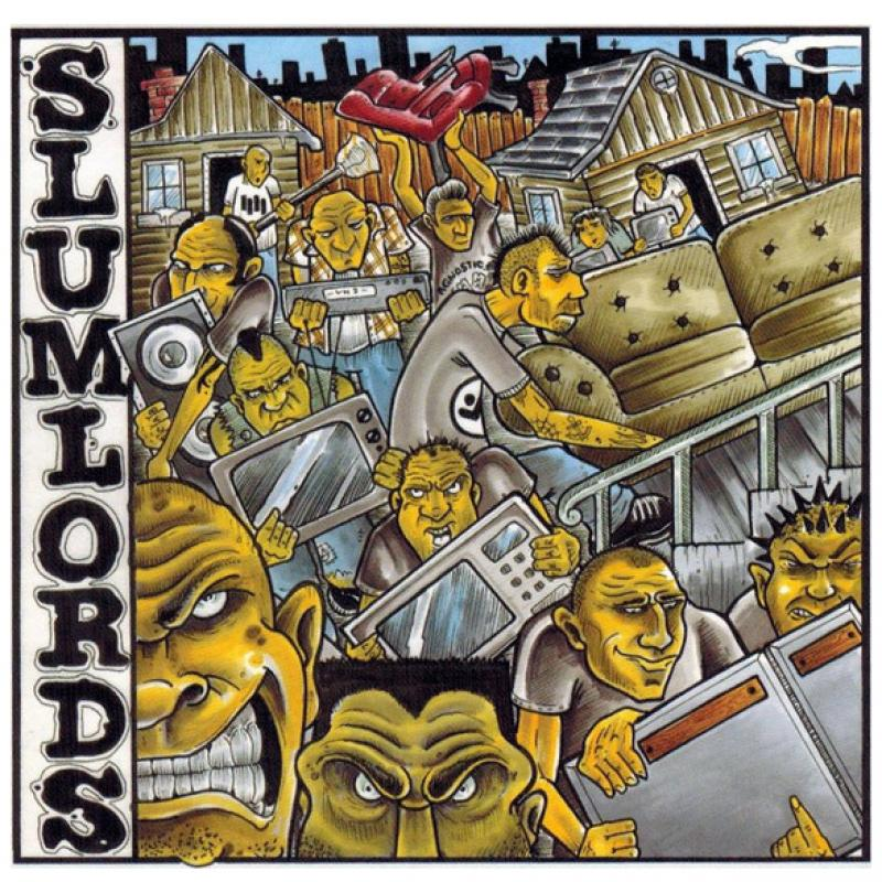 Slumlords - Same