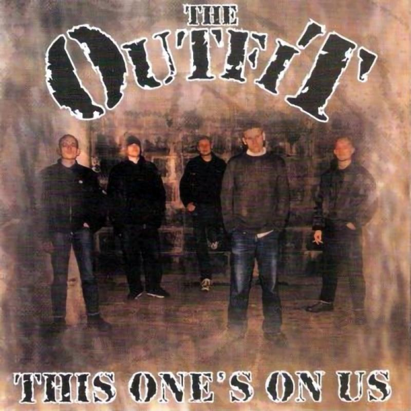 Outfit - This one's on us, CD