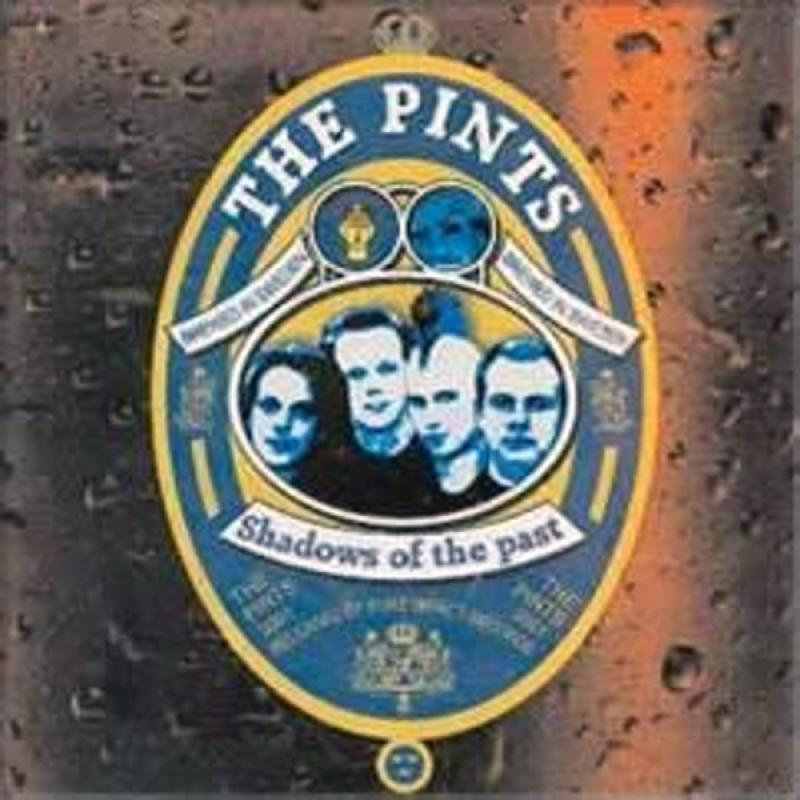 The Pints - Shadow of the past