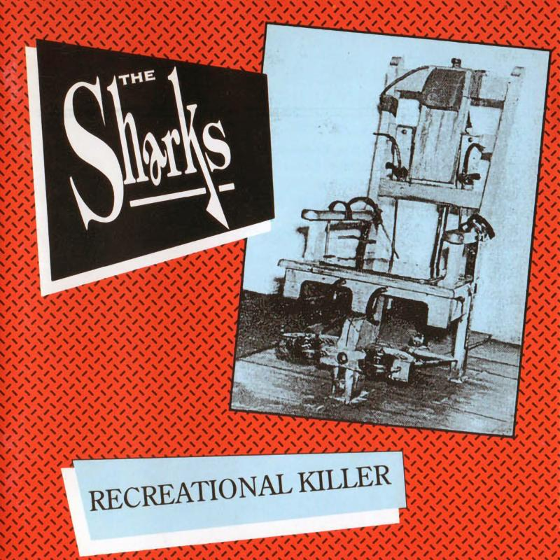 Sharks - Recreational killer