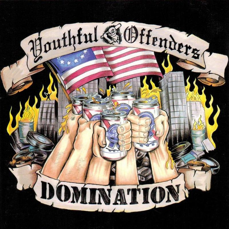 Youthful Offenders - Domination