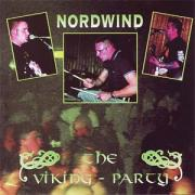 Nordwind - Viking Party, CD