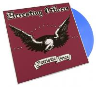 Arresting Officers - Patriotic Voice, Vinyl Schallplatte