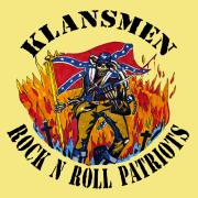Klansmen - Rock n Roll Patriots, CD