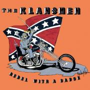 Klansmen - Rebel with a cause, CD