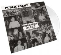 Public Enemy - Englands Glory, Vinyl Schallplatte